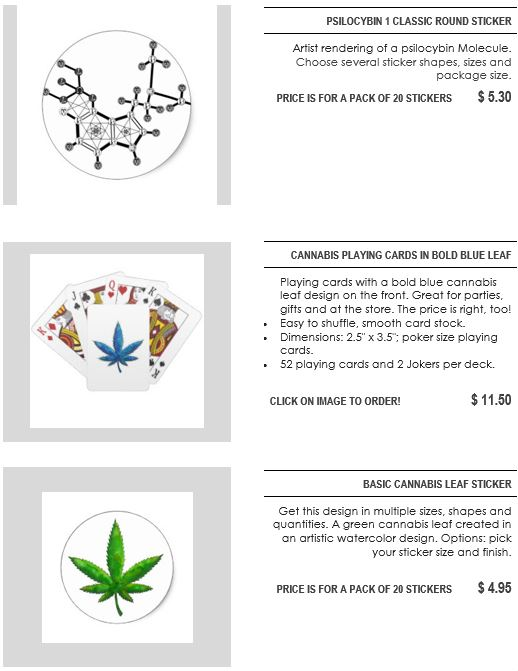 Accessories section page 4
