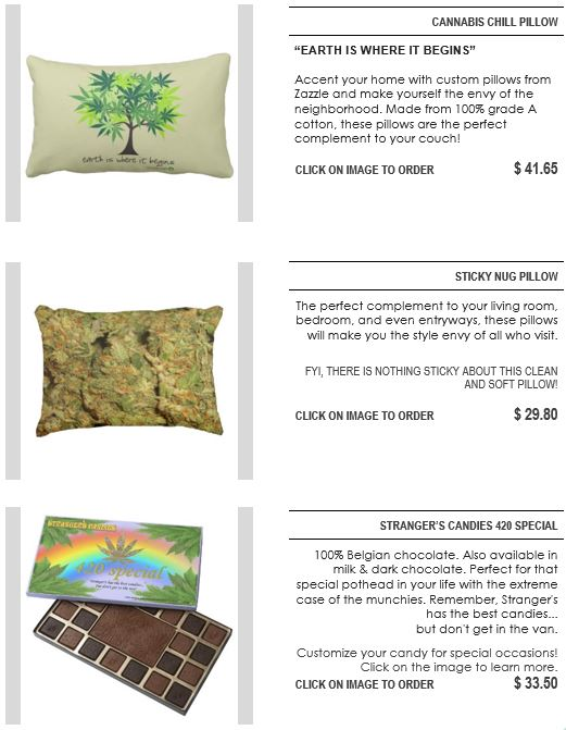 Accessories section page 6