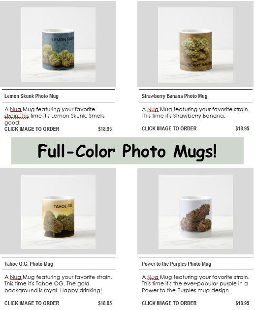 Mugs section page 3