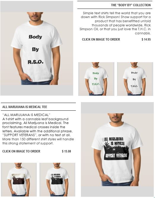 Shirts section page 3