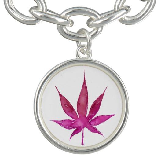 round_charm_bracelet_with_fuscia_leaf_design-rc2965e7177b842d2ab365f910218f3b6_zvin7_540