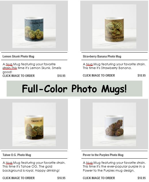 Mugs section page 3